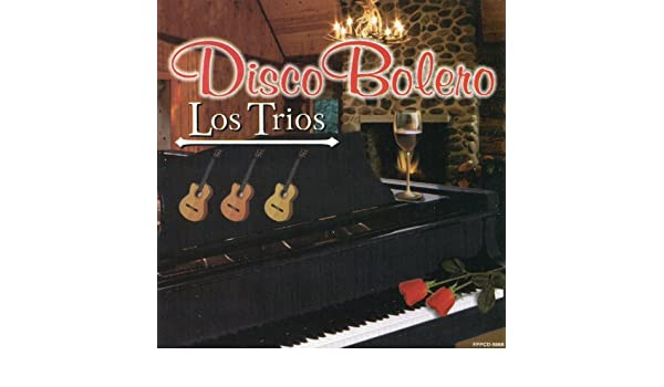Ambicion (Quiereme Mucho-El Reloj-Amapola-Angelitos Negros) by Los Tríos on Amazon Music - Amazon.com