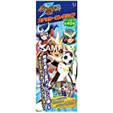Inazuma Eleven GO sticker collection