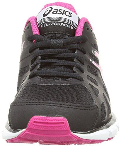 Donna Pink Hot Zaraca Gel Onyx Scarpe Nectarine 3 Asics Nero Sportive xzXOUqw
