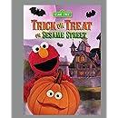 Sesame Street: Hello Halloween
