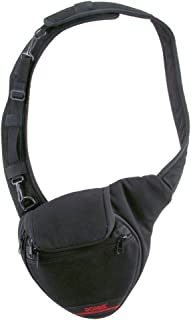 product image for Domke Medium Quick-shot Sling (Black Canvas)