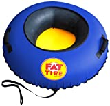 Fat Tire Snow Tube (Blue)
