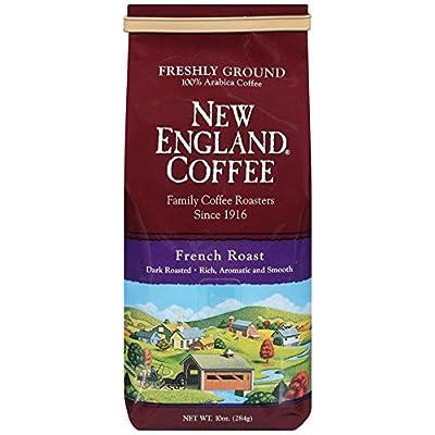 New England Coffee Bagged Coffee Ground
