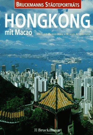 Hongkong mit Macao