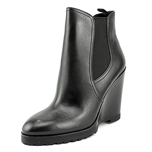 Kors Thea Black US Booties Womens M 6 B Michael MICHAEL a5wqtXU