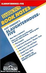 Kurt Vonnegut's Slaughterhouse-Five (Barron's Book Notes)
