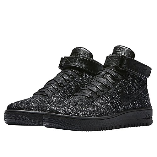 Nike Womens Air Force 1 Flyknit (6.5)
