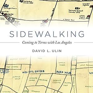Sidewalking Audiobook