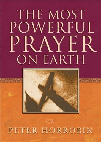 The Most Powerful Prayer on Earth pdf