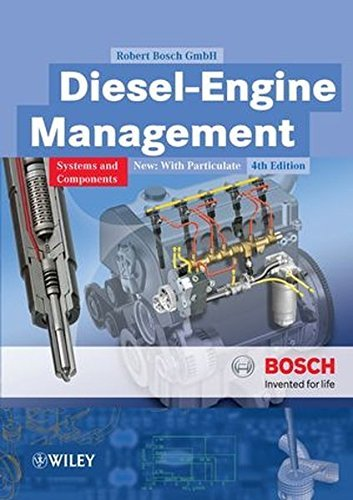 - Diesel-Engine Management by Robert Bosch GmbH (2006-06-16)