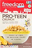 Freedom Foods (NOT A CASE) Pro-Teen Crunch Cereal