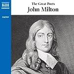 The Great Poets: John Milton | John Milton