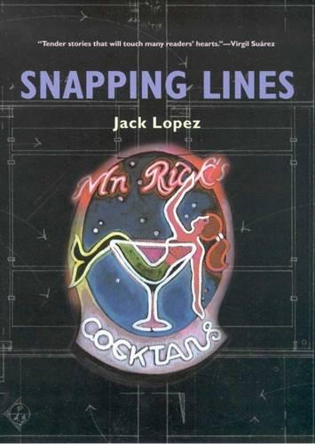 Snapping Lines (Camino del Sol) PDF