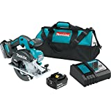 Makita XSC02T 5.0 Amp 18V LXT Lithium-Ion Brushless Cordless 5-7/8″ Metal Cutting Saw Kit Review