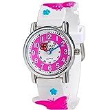 3D Waterproof Digital Wristwatches Kaimao Cute Cartoon Sport Watch for Girls Boys Kids