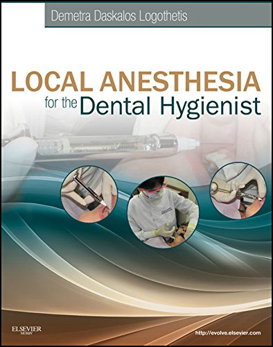 Local Anesthesia for the Dental Hygienist Pdf