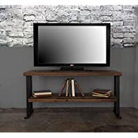 Crawford and Burke Crawford & Burke #060242EC The Freeman TV Stand