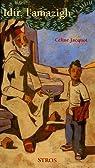 Idir, l'amazigh par Jacquot