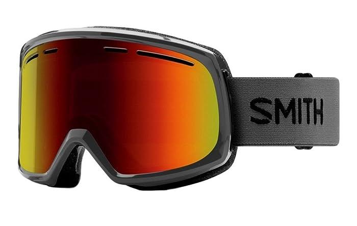 Top 8 Smith Range Snow Goggles