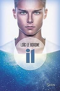 il par Loïc Le Borgne