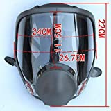 15in16800 full face respirator,paint