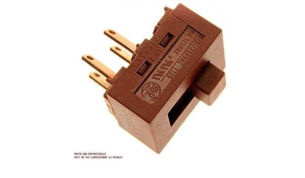Fagor – Interruptor Motor para campana Fagor – bvmpièces: Amazon.es: Grandes electrodomésticos