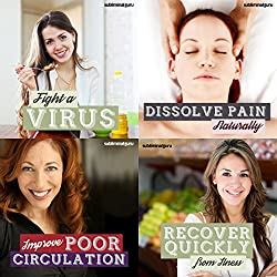 Healthy Body Subliminal Messages Bundle