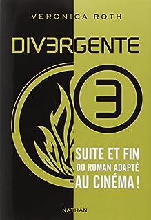 Divergente [3], Roth, Veronica