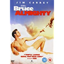 Bruce Almighty (2003) by Jim Carrey