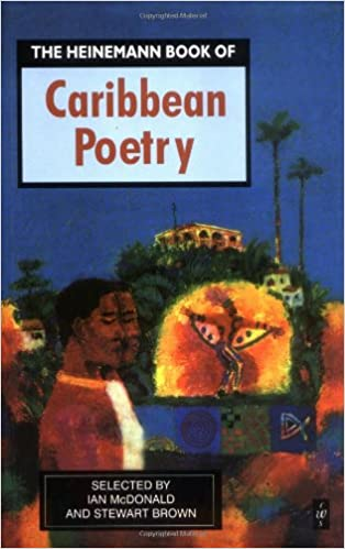 Buy The Heinemann Book of Caribbean Poetry (Caribbean