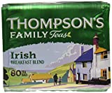 Thompson%27s Punjana Irish Breakfast 80