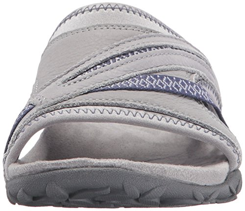 Women's Merrell Terran Slide Sleet II Athletic Sandal drrwq8