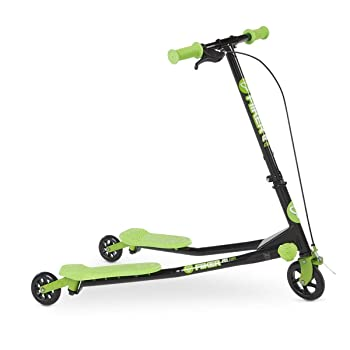 Yvolution Y Scooter