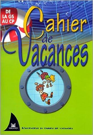 Telecharger Le Livre Anglais Cahier De Vacances 2003 Grande