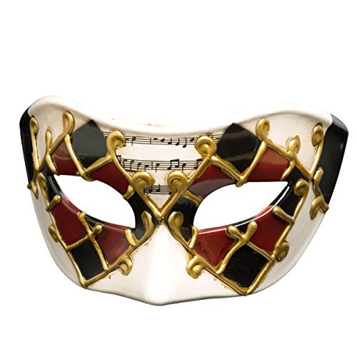Masquerade Mask Venetian mask Halloween Coustme Retro Coustme Party -