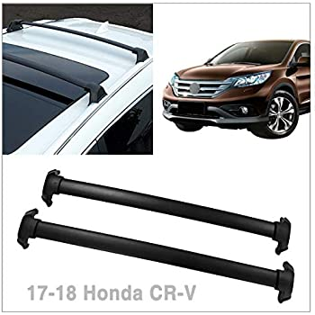 Amazon Com 2017 Honda Cr V Cross Rails 08l04 Tla 100