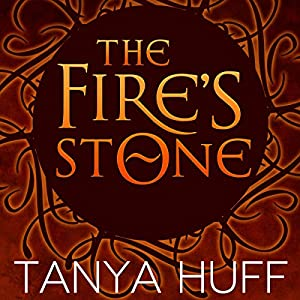 The Fire's Stone Audiobook