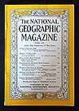 National Geographic Magazine, June 1956