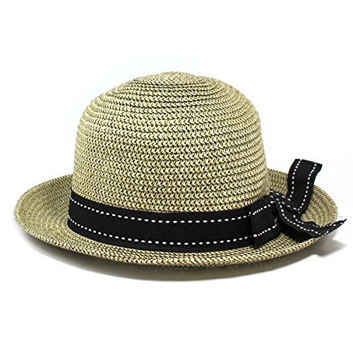 physician-endorsed-womens-rich-pitch-fedora-packable-sun-hat-with-ribbon-rated-upf-50-black-tweed-on