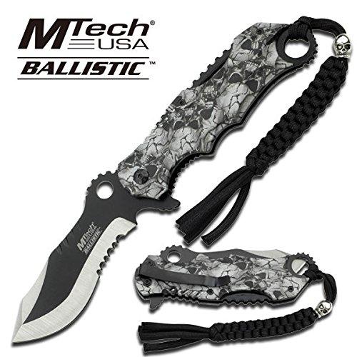 Mtech USA MTECH 8