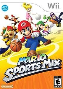 Mario Sports Mix - Wii Standard Edition
