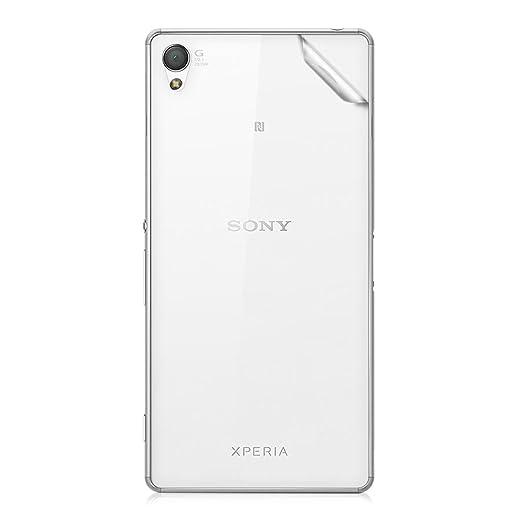 3 opinioni per kwmobile Pellicola protettiva RETRO per Sony Xperia Z3- Qualità premium