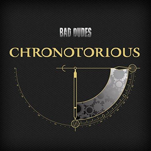Chronotorious