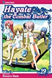 img - for Hayate the Combat Butler, Vol. 29 book / textbook / text book