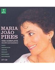 Complete Erato Recordings