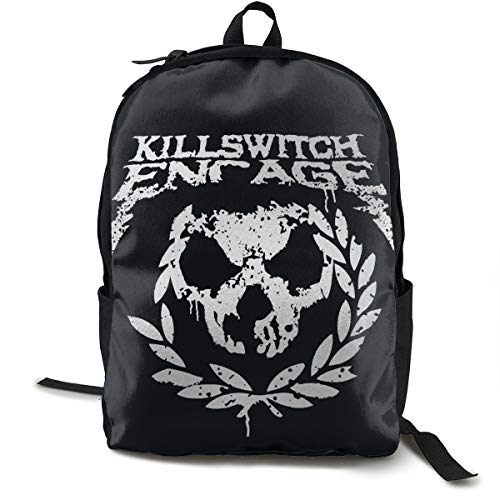 f70eaecc8bf5 Experience Killswitch Engage on FanBabel.com