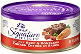 Wellness Signature Selects Chunky Beef & Chicken – 24×5.3oz Review