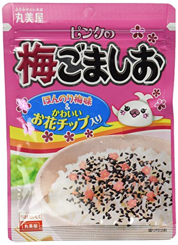 Amazon.com : Marumiya Furikake Rice Seasoning, Noritama