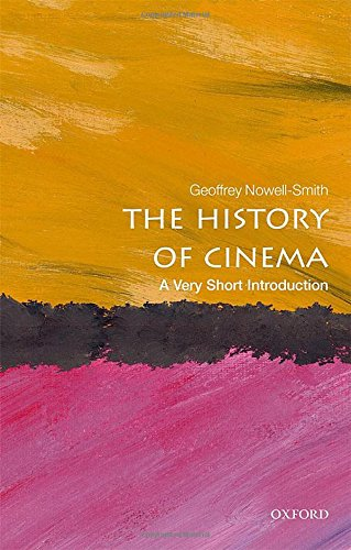 [Free] The History of Cinema: A Very Short Introduction (Very Short Introductions)<br />ZIP