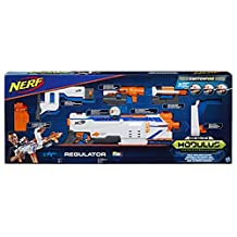 Nerf N-Strike Modulus Regulator (Dispatched From UK)